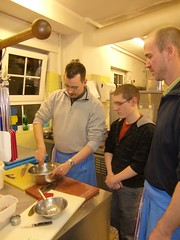 CIMG2225 (dc7590) Tags: kitchen team dmr