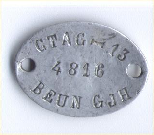 Belgian 1915