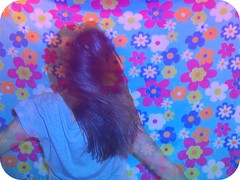 Shutter speed. (new photostream: ifallnowhere) Tags: flowers art love smiling speed laughing photoshop hair lens fun photography snowflakes back colorful child dancing kodak background flash drop teen shutter dinosaurs edit backround photofiltre