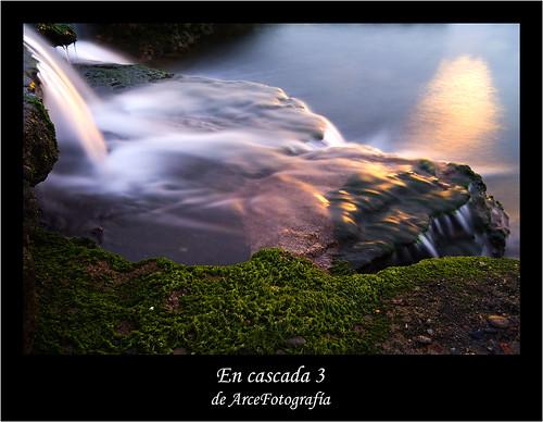 En cascada 3