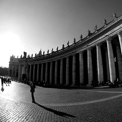 Vatican (Crausby) Tags: italy rome roma architecture nikon italia wideangle fisheye nikkor