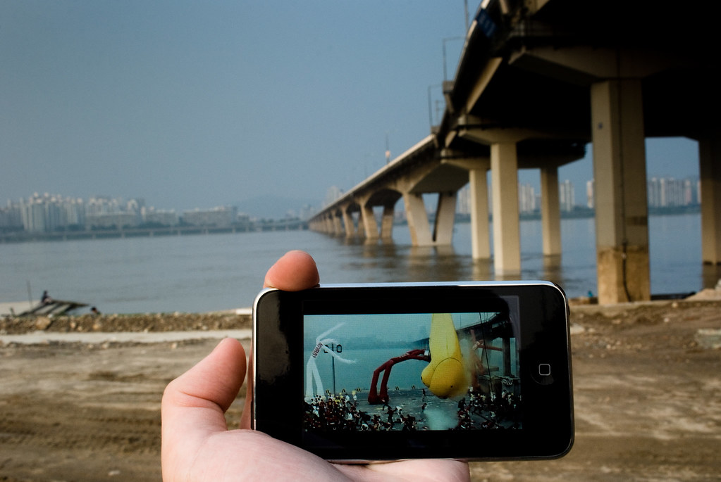 wonhyo bridge
