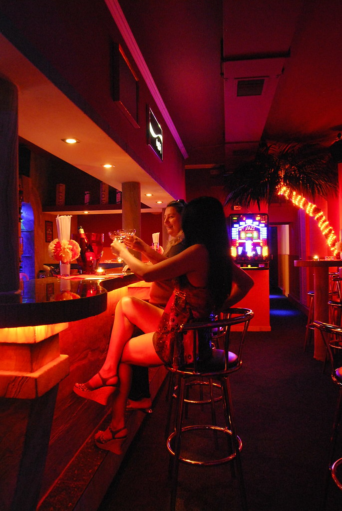 Club 77 berlin