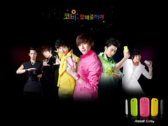 2PM for Corby Anycall (Jazmine*) Tags: park new wallpaper music promotion mobile magazine one photo back dance video day break heart you 10 album stage south ad jin young award korea entertainment again jacket cover points hate beat come beast hanbok behind bboy scenes corby mv hottest 2pm wooyoung anycall kpop junho jyp junsu nichkhun chansung jaebeom taecyeon nikhun