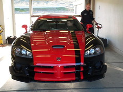Dodge Viper SRT-10 ACR (Dodge Autos) Tags: track dodge acr viper srt10