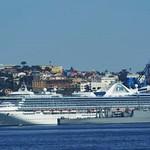 Valparaíso: Cruceros 1