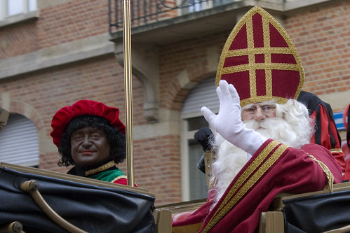 De Sint in Leuven
