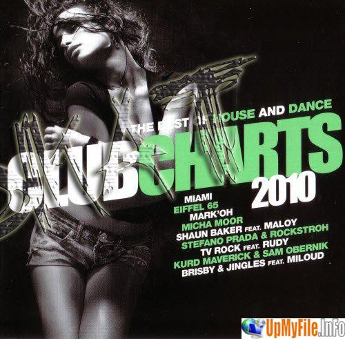 VA-Clubcharts 2010