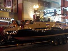 boat?