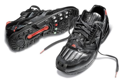 Darth Vader sneaker