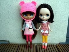Penelope & Edie