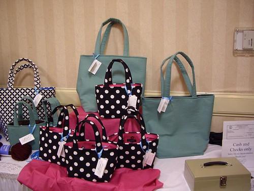 Mariah's Fabulous Bags from http://www.mariahamine.com