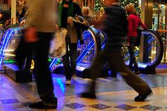Plus_City_Dezember_2009 (28 von 35) (editor0range) Tags: christmas people weihnachten rush 2009 pasching einkaufszentrum pluscity