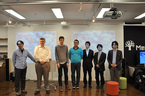 TokyoCloud Developers Meetup #3