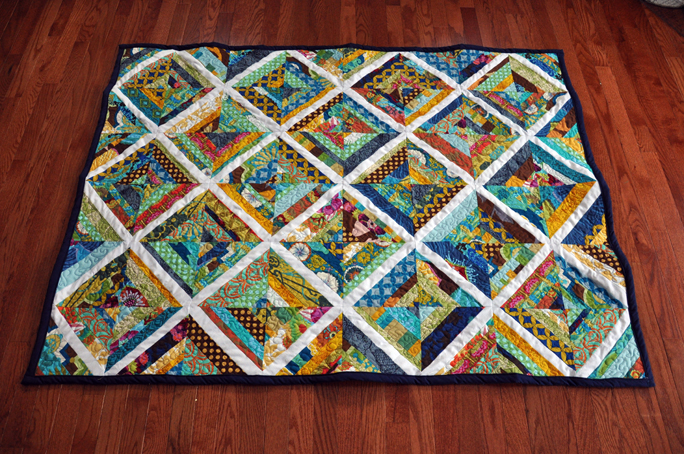 finished quilt 1