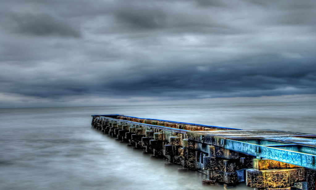 Rosewood Beach.