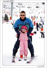 Skivakantie2009-086 (Digi-Jo) Tags: france frankrijk wintersport lesmenuires