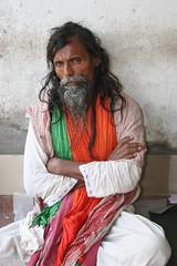 Sadhu (mokhuss) Tags: poor sylhet bangladesh fakir pir dorga saddu shahjalal mokhuss