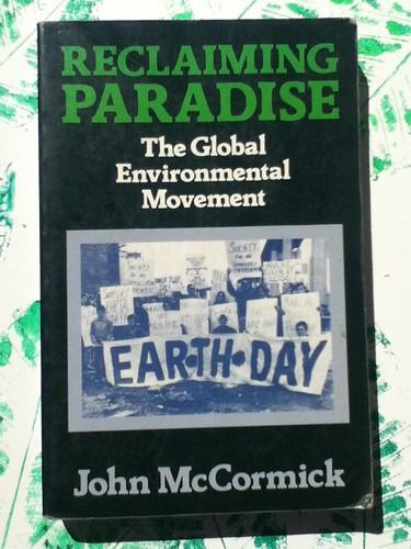 Books: Reclaiming Paradise
