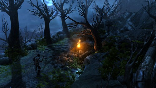 Dungeon Siege 3 Lore Entries Locations Guide
