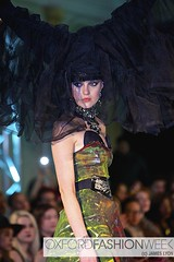 Oxford Fashion Week 2014 -The Concept Show, The Macdonald Randolph Hotel 08-03-14