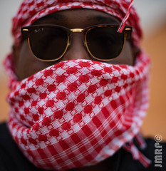 _JAM8589 (Jamil D750) Tags: dubai desert bedouin ghutra safari ray ban nikon nikond750 self portrait selfie arab united emirates