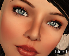 LP eyes blue 1
