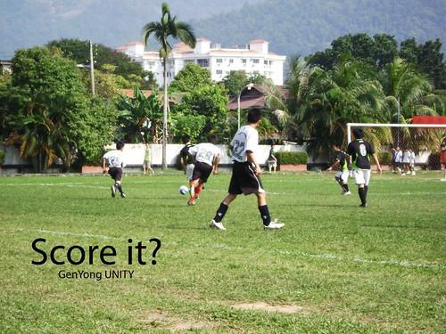 Score It-