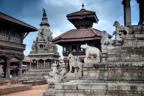 Kathmandu Valley 39
