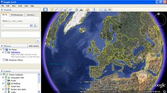 Google Earth (foto door: PiAir (Old Skool))
