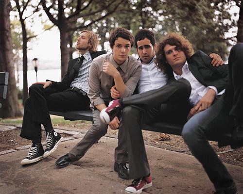 The Killers en Lima Concierto 19 noviembre precios entradas