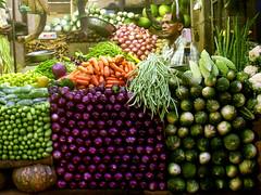 eat your colors everyday (f i Я a s) Tags: india fruit nikon market police kerala vegetable bazaar maldives obama trivandrum maumoon thiruvananthapuram uniquemaldives coolpixs50 firax chalai