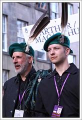 Clan Parade 1