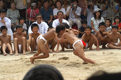 (yozo.sakaki) Tags: boy kid child traditional event sumo