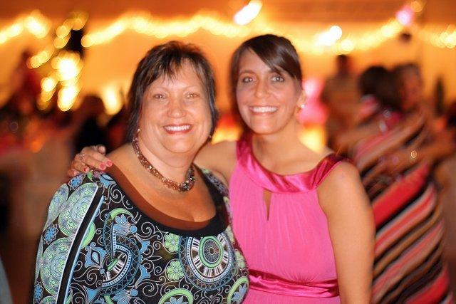 Aunt Kathy & me