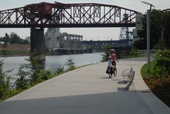 New piece of Willamette Greenway Trail-2