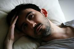 Olivier # 1 (just.Luc) Tags: man male homme hombre uomo portrait retrato ritratto face portret visage gezicht young beard barbe baard stubble jeune gününeniyisi thebestofday porträt
