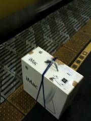 NU-BALANCE TOKYO/iPhone 3GS