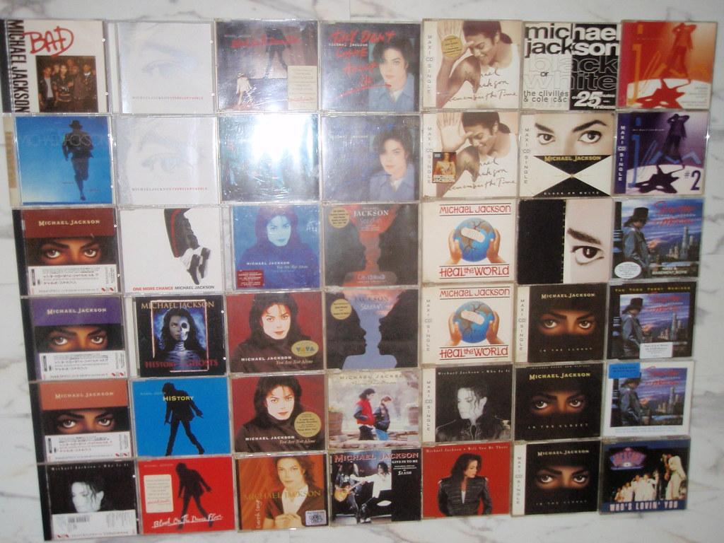 Cd Maxi Singles und Promos
