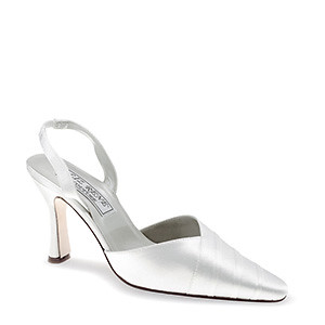 Sling Pumps 740 - 150 by wwwbrautmode-angelyde