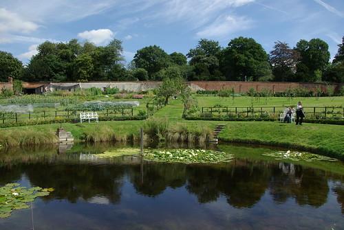 Walled Garden Lake