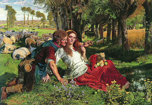 800px-William_Holman_Hunt_001