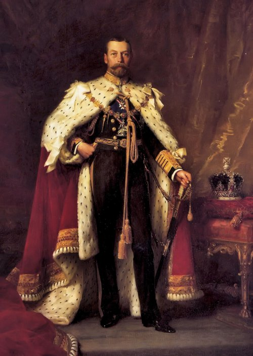 George_V_of_the_united_Kingdom