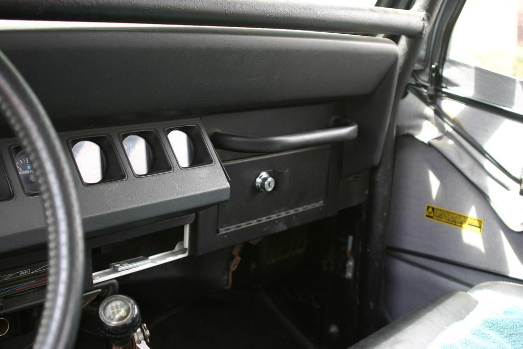 Jeep Yj Radio Wiring