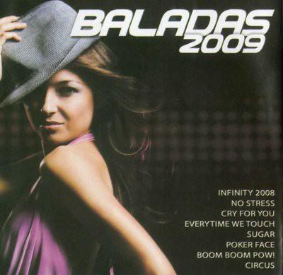 cd-baladas-2009