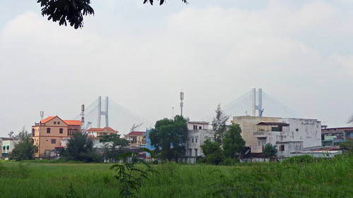 Phu My Hung Bridge