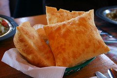 Sopapillas (fj40troutbum) Tags: newmexico santafe nm sopapilla tomasitas top20nm newmexicanfood
