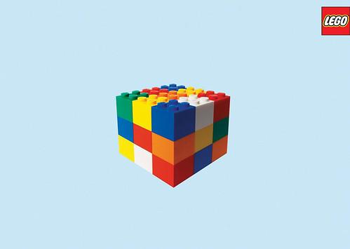 Legorubiks