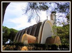 Igreja de Sto. Isidro de Pegões (Miguel T Cardoso) Tags: portugal church igreja montijo otw pegões miguelcardoso santoisidrodepegões santoisidro ilustrarportugal miguelcardoso2008 stoisidro migueltavarescardoso