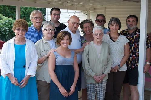 Shirden Family